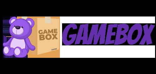 Gamebox logó