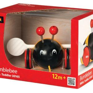 Brio húzható méhecske
