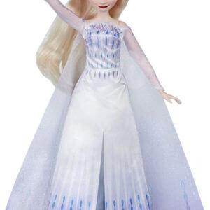 Disney Kalandos éneklő Elsa - Jégvarázs 2.