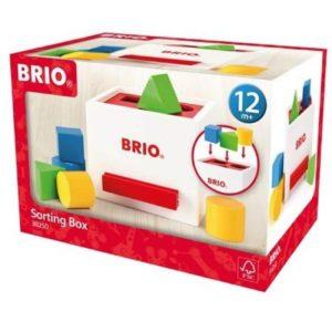 Brio Forma válogatós doboz