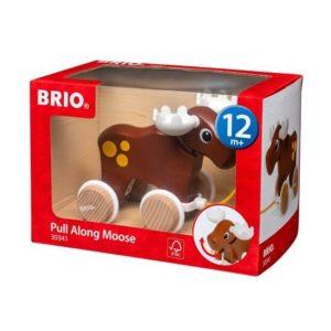 Brio Húzható szarvas