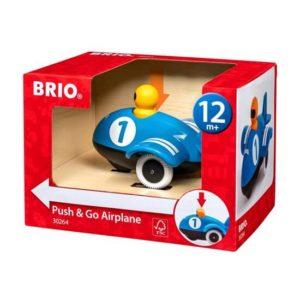 Brio Push & Go repülő