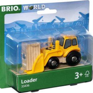Brio Rakodó jármű