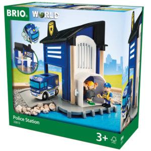 Brio Rendőrállomás