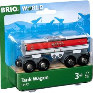 Brio Tartálykocsi