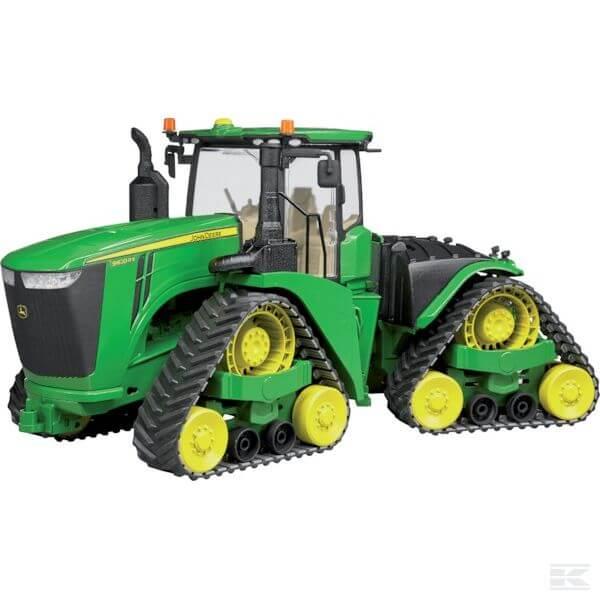Bruder John Deere 9620 RX traktor