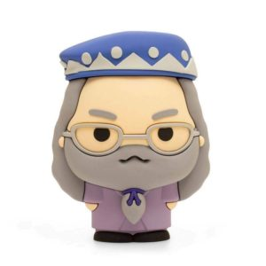 Harry Potter Power Bank figura Albus Dumbledore