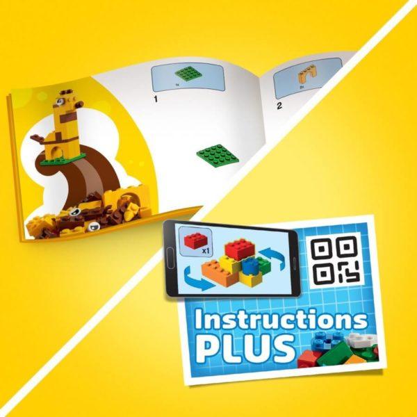LEGO® Classic A világ körül