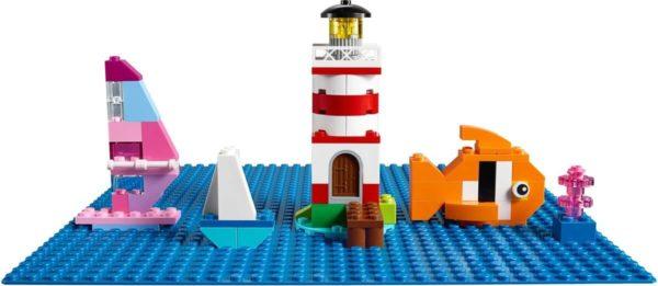LEGO® Classic Kék alaplap