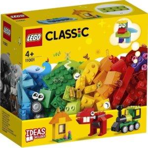 LEGO® Classic Kockák és ötletek