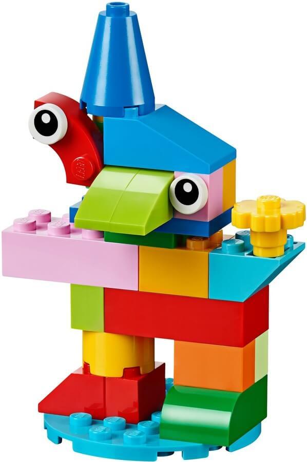 LEGO® Classic Kreatív építőelemek