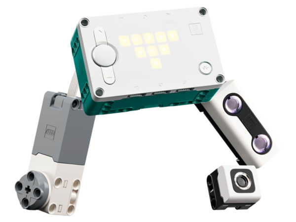 LEGO® Mindstorms Robot feltaláló