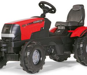 Rolly Toys Case Puma CVX 225 pedálos traktor
