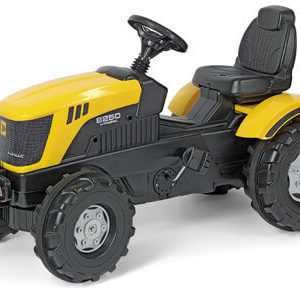 Rolly Toys JCB 8250 V-Tronic pedálos traktor