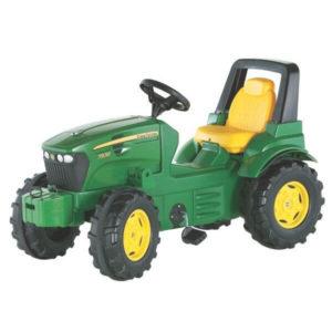 Rolly Toys John Deere 7930 pedálos traktor