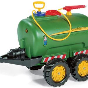Rolly Toys John Deere hígtrágyahordó