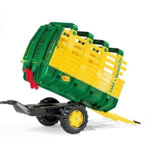 Rolly Toys rollyHay rakodó kocsi