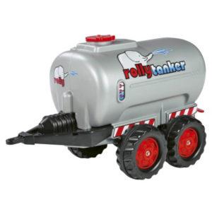 Rolly Toys rollyTanker utánfutós tartálykocsi 2 tengelyes