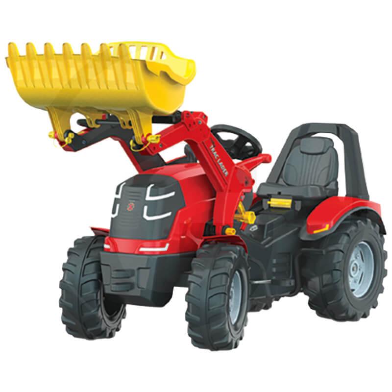 Rolly Toys rollyX-Trac Prémium pedálos traktor