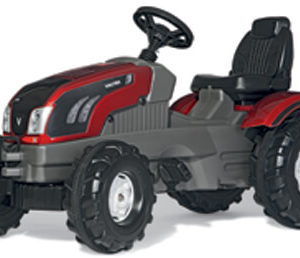 Rolly Toys Valtra T163 Farmtrac pedálos traktor